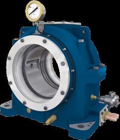 MSA350 Pedestal Bearing_249795 - Lineshaft bearing