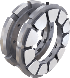 Omega | Michell Bearings