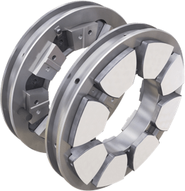 Omega Equalised | Michell Bearings